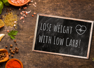 Low Weight with Low-Carb